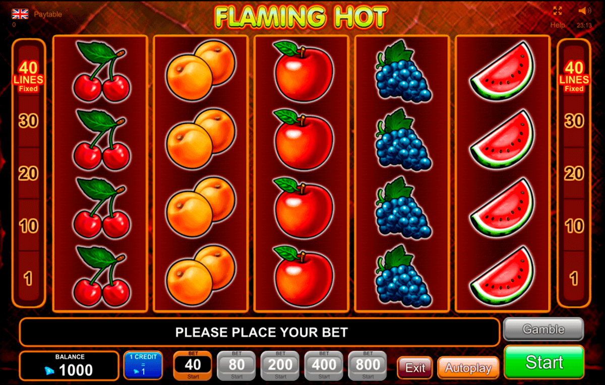 New casino games riskfritt