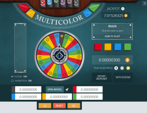 Bitcoin casino sverige Pragmatic Play mobilt