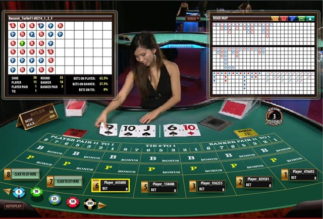 Blackjack basic strategy baccarat casino skillnaden