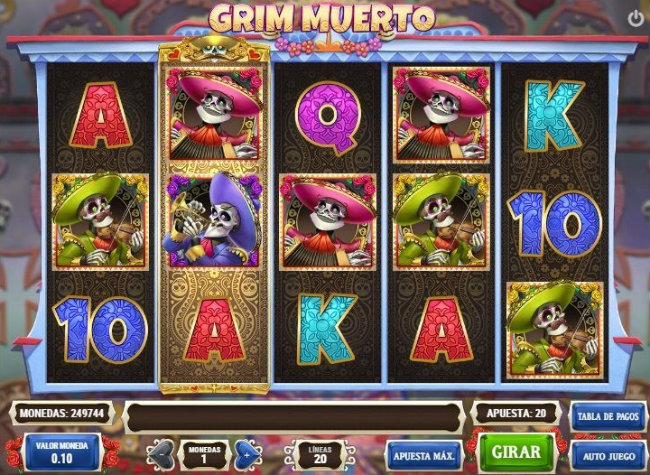 Gratis turnering casino machine