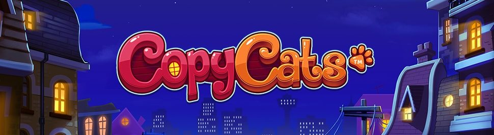 Lottoland Copy Cats casino webbversion