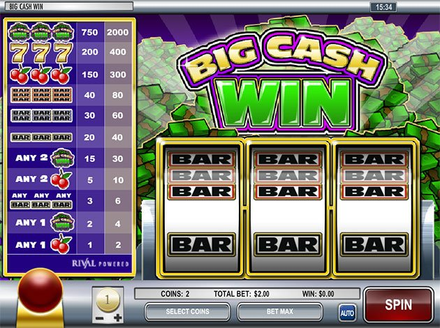 Videoslots battle of slots karl