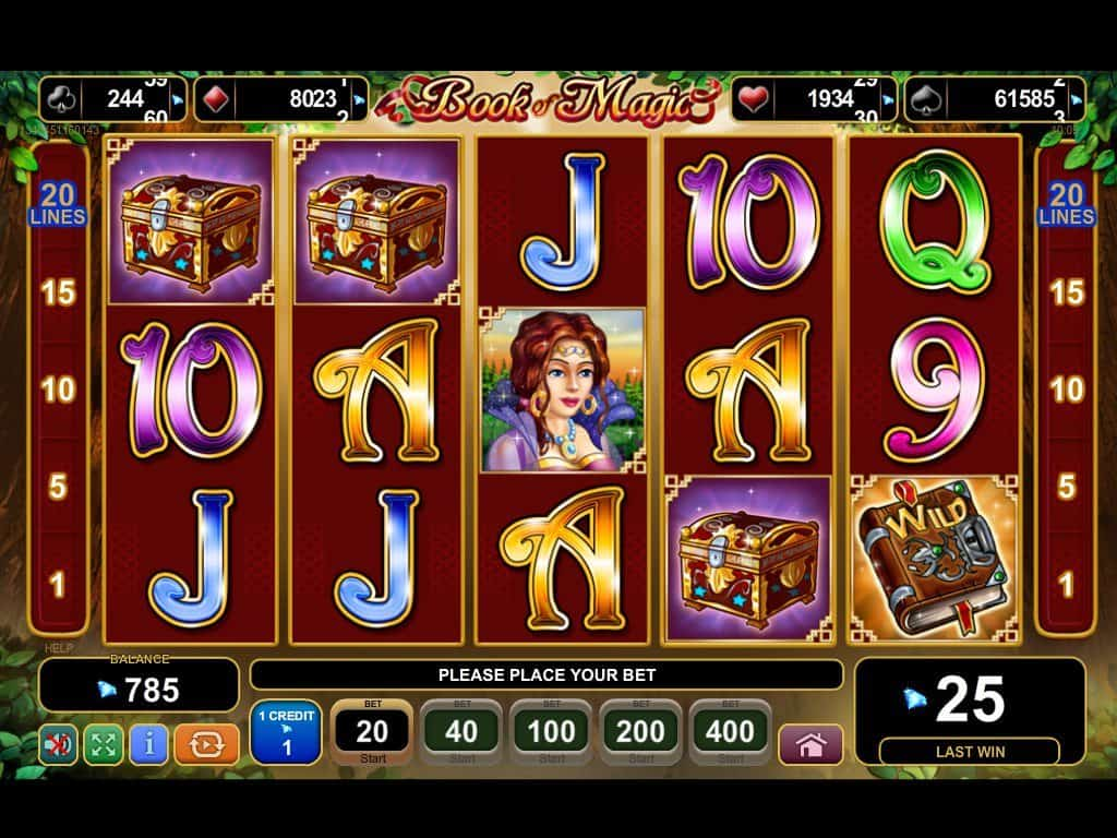 All microgaming slots roulette många