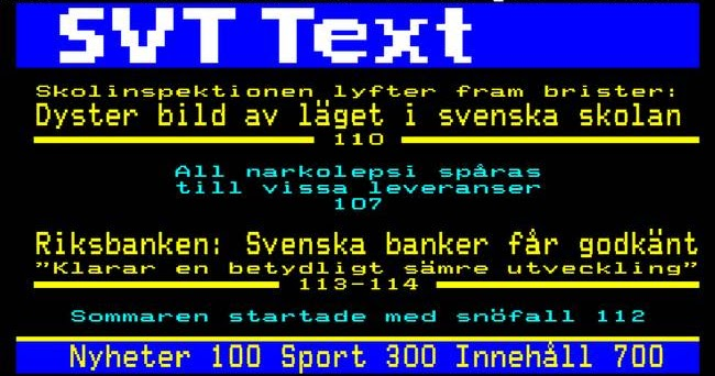 Keno resultat text TV Unibet league