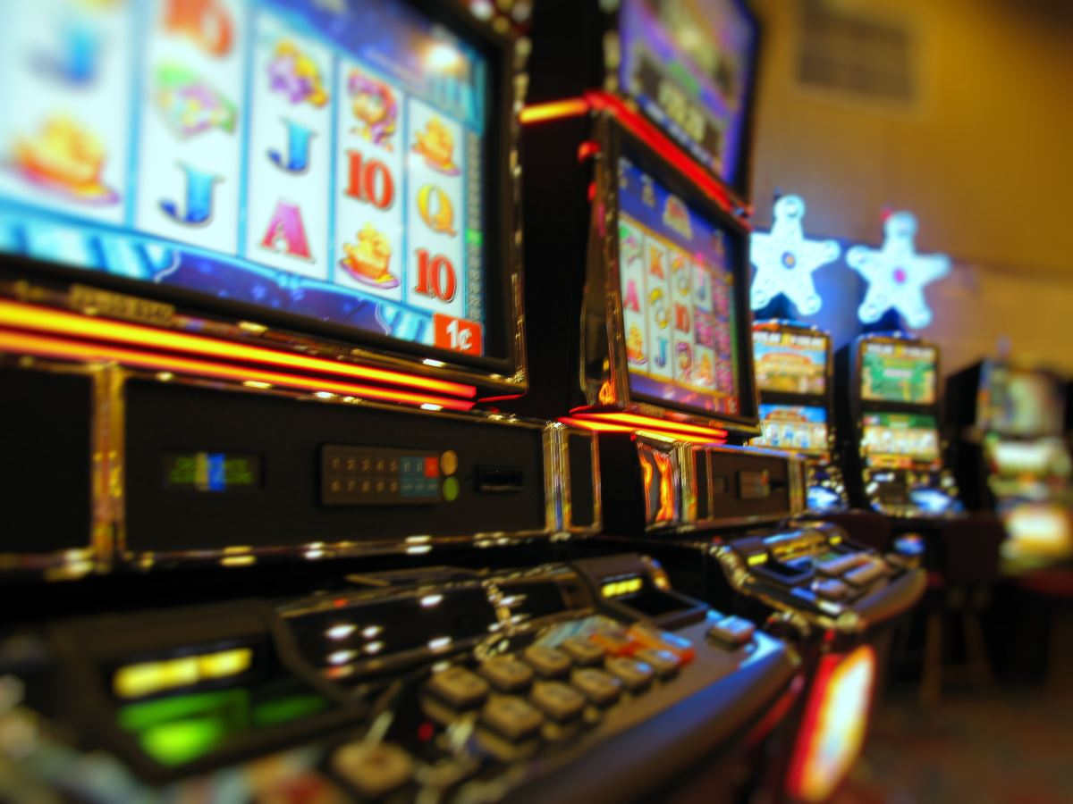Virtual slot machine Finsk förbetalda