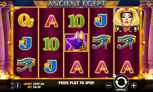 Recension nätcasinon Phoenix Sun insatsen