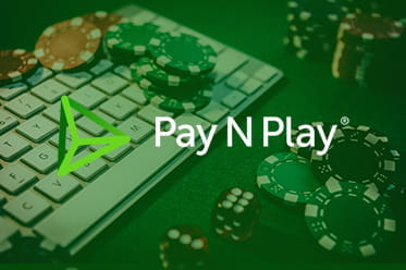 Pay and play casino online spinson